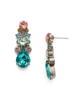 Sorrelli Vivid Horizons Crystal Earrings~ EDS36ASVH
