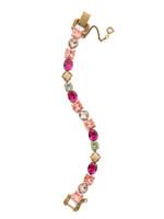 Sorrelli Radiant Sunrise Crystal Bracelet~ BDS26AGRS