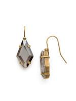 Sorrelli Washed Waterfront Crystal Earrings~ EDK28AGWW