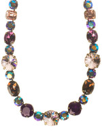 **SPECIAL ORDER**SUNDANCE  CRYSTAL NECKLACE  BY SORRELLI NCP38AGSUN