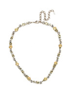 **SPECIAL ORDER** LEMON ZEST CRYSTAL NECKLACE BY SORRELLI~NDK10ASLZ