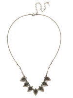 **SPECIAL ORDER**LISA OSWALD NECKLACE BY SORRELLI~NDW20ASCRY