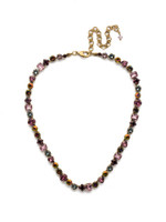 **SPECIAL ORDER**ROYAL PLUM NECKLACE BY SORRELLI~NDX1AGROP