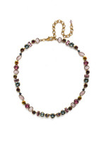 **SPECIAL ORDER**ROYAL PLUM NECKLACE BY SORRELLI~NDR16AGROP