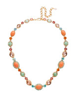 **SPECIAL ORDER** MANGO TANGO NECKLACE BY SORRELLI~NDY2BGMNG