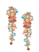 **SPECIAL ORDER** MANGO TANGO EARRINGS BY SORRELLI~EAX8BGMNG