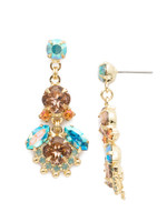 **SPECIAL ORDER** MANGO TANGO EARRINGS BY SORRELLI~EDU9BGMNG