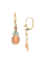 **SPECIAL ORDER** MANGO TANGO EARRINGS BY SORRELLI~EDY3BGMNG