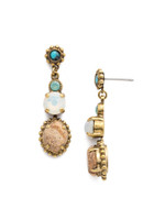 **SPECIAL ORDER** DRIFTWOOD EARRINGS BY SORRELLI~EDY2AGDW