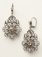 **SPECIAL ORDER** GOLDEN SHADOW EARRINGS BY SORRELLI~ECP23ASGNS