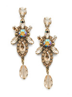 **SPECIAL ORDER** NEUTRAL TERRITORY CRYSTAL EARRINGS BY SORRELLI~EDN98AGNT