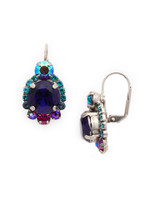 **SPECIAL ORDER**NORTHERN LIGHTS CRYSTAL EARRINGS By Sorrelli~ECQ27ASNL