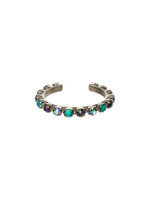 **SPECIAL ORDER**NORTHERN LIGHTS CRYSTAL BRACELET By Sorrelli~BCL23ASNL