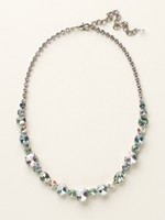 SEASIDE CRYSTAL NECKLACE BY SORRELLI~NCP38ASSEA