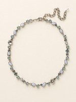SEASIDE CRYSTAL NECKLACE BY SORRELLI~NAQ3ASSEA