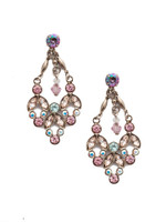 Sorrelli Bohemian Stargazer Earrings~EEA2ASGAZ