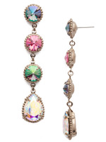 Sorrelli Bohemian Stargazer Earrings~EEA35ASGAZ