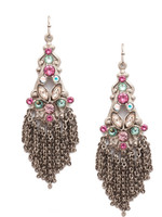 Sorrelli Bohemian Stargazer Earrings~EEA24ASGAZ