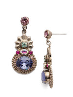 Sorrelli Bohemian Stargazer Earrings~EEA28ASGAZ