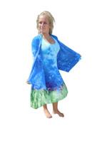 Ice Tye Dye Jacket by Martha- Mount Vista