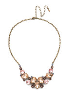 Sorrelli Beach Comber Necklace~NDJ14AGBCM