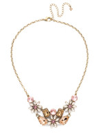 Sorrelli Beach Comber Necklace~NEA46AGBCM