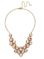 Sorrelli Beach Comber Necklace~NEA43AGBCM