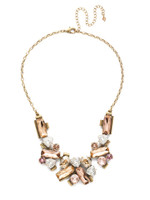 Sorrelli Beach Comber Necklace~NEA44AGBCM