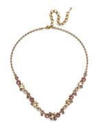 Sorrelli Beach Comber Necklace~NDK17AGBCM