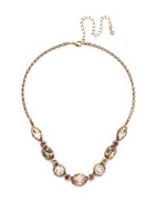 Sorrelli Beach Comber Necklace~NDX7AGBCM