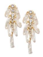 Sorrelli Polished Pearl Earrings~EEC7BGPLP