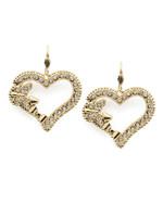 Sorrelli Polished Pearl Earrings~EEC25BGPLP