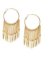 Sorrelli Polished Pearl Earrings~EEC9BGPLP