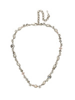 Sorrelli Silky  Clouds Necklace~NAQ3ASCLA