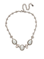 Sorrelli Silky  Clouds Necklace~  NEE16ASSCL