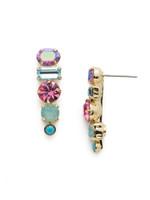 Sorrelli Candy  Pop Earrings~EEE29BGCPO