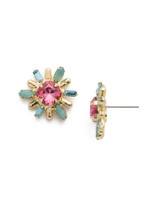Sorrelli Candy  Pop Earrings~EEE11BGCPO
