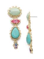 Sorrelli Candy  Pop Earrings~EEE16BGCPO