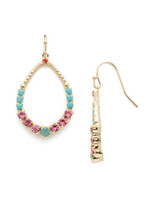Sorrelli Candy  Pop Earrings~EDN120BGCPO