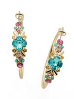 Sorrelli Candy  Pop Earrings~EEE34BGCPO