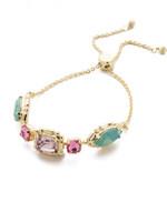 Sorrelli Candy  Pop Slider Bracelet~BEA31BGCPO