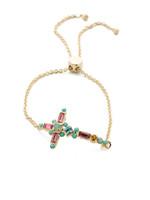 Sorrelli Candy  Pop Slider Bracelet~BEC23BGCPO