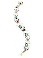 Sorrelli Candy  Pop  Bracelet~BEE12BGCPO
