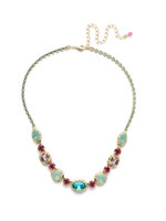 Sorrelli Candy  Pop  Necklace~NDX7BGCPO