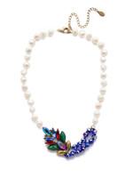 Sorrelli Game of Jewel Tones Viserion  Classic   Necklace~NEF11AGGOT