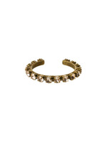 SORRELLI ANDALUSIA CRYSTAL BRACELET~ BCL23AGAND