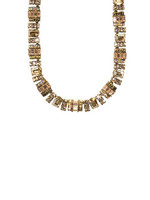 **SPECIAL ORDER**SORRELLI RAW SUGAR CRYSTAL NECKLACE ~NBZ44AGRSU