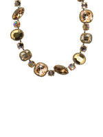 **SPECIAL ORDER**SORRELLI RAW SUGAR CRYSTAL NECKLACE ~NBX10AGRSU