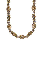 **SPECIAL ORDER**SORRELLI RAW SUGAR CRYSTAL NECKLACE ~NCJ12AGRSU