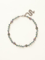 **SPECIAL ORDER**Sorrelli Running Water Crystal Necklace~NBE2ASRW